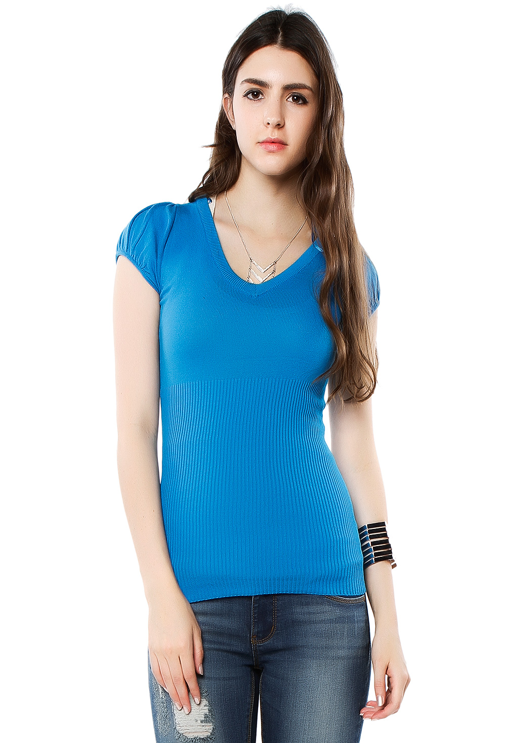 Buy KUSMOO Casual T Shirt Tops for Women Short Sleeve Basic Tees Loose Blouse (Black, Small) and other Knits & Tees at eacvuazs.ga Our wide selection is elegible for free shipping and free returns.