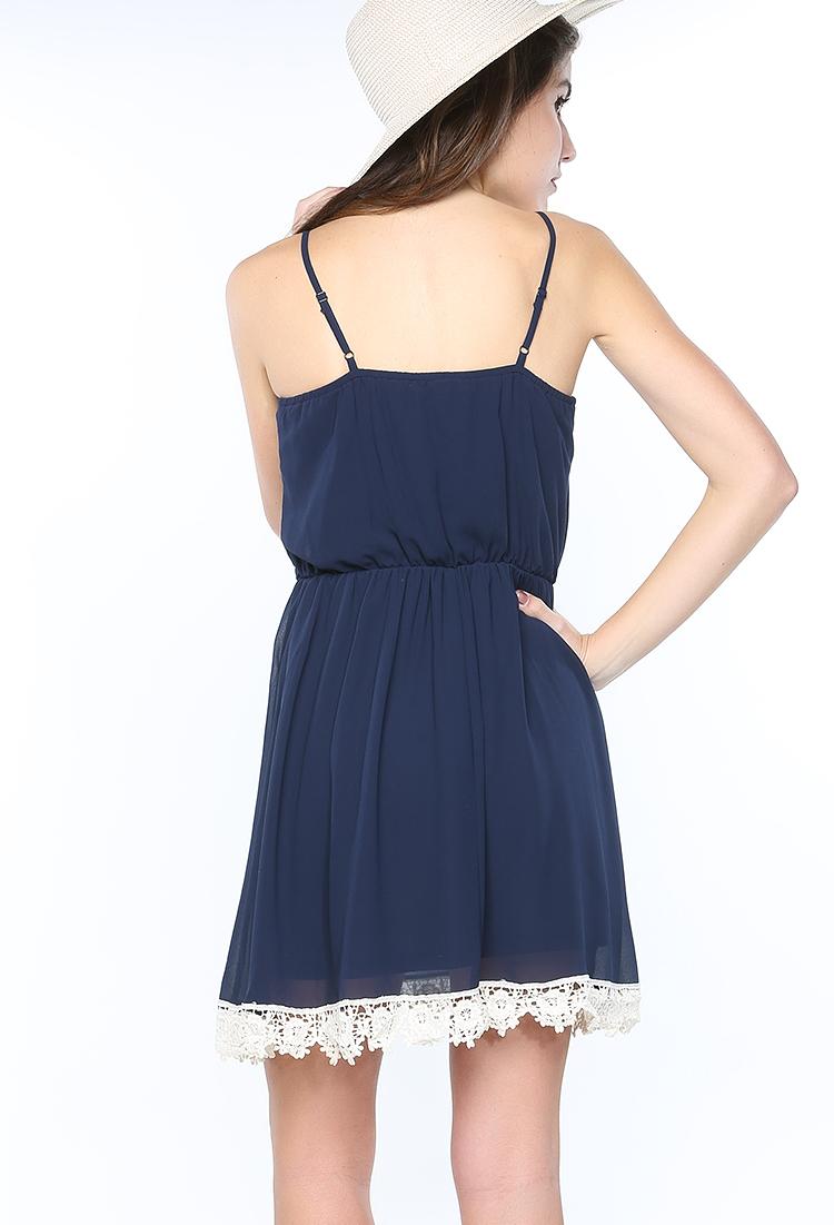 Shop chiffon dress at smashingprogrammsrj.tk Free Shipping and Free Returns for Loyallists or Any Order Over $!