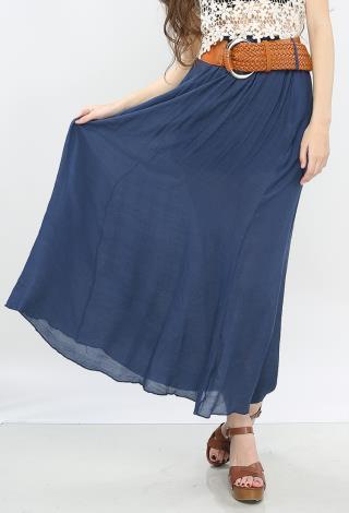 big belt maxi skirt shop dresses at papaya clothing