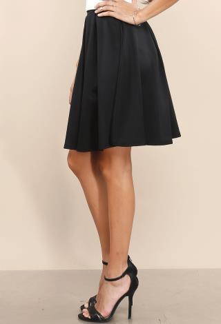 classic midi skirt shop dressy at papaya clothing