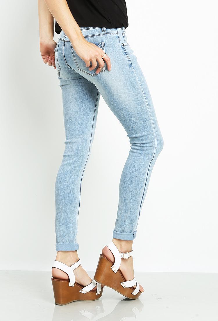 Skinny Jeans Vintage 23