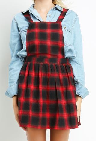 Skirt Overall 80