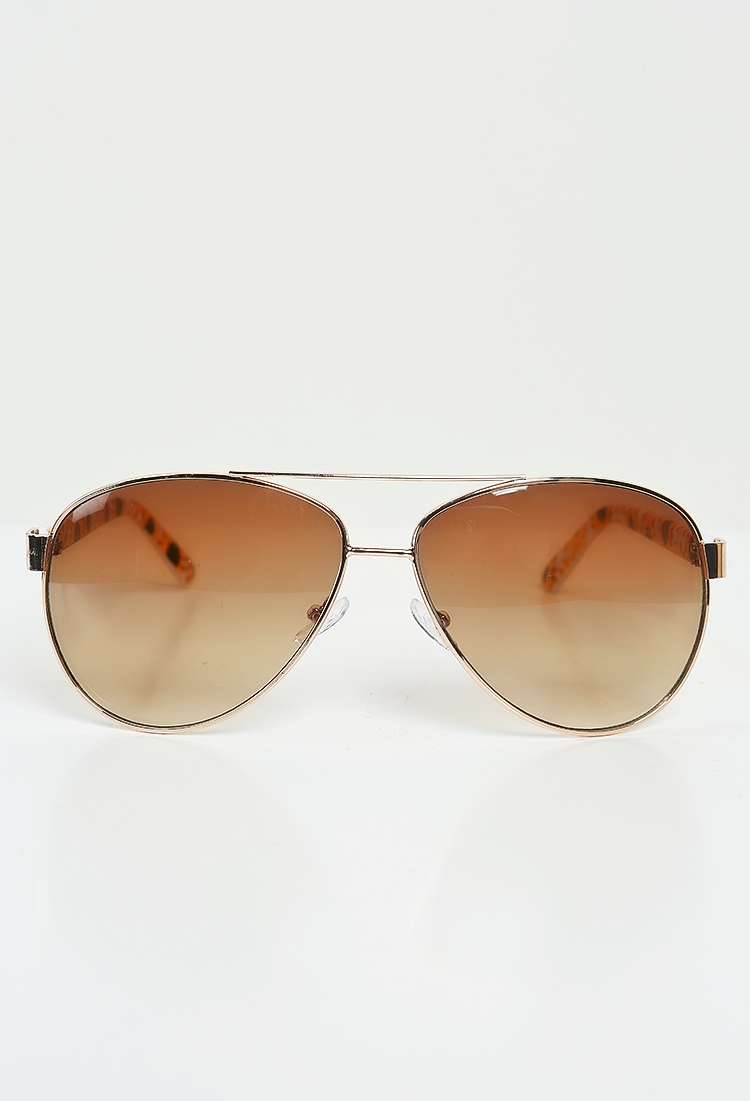 3a091264d1e Sunflower Aviator Sunglasses