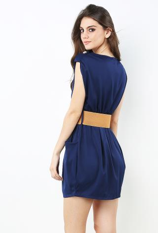 big belt dress shop day dresses at papaya clothing
