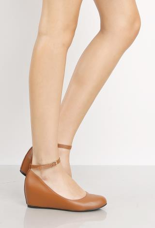 wedge ankle shoes shop shoes at papaya clothing