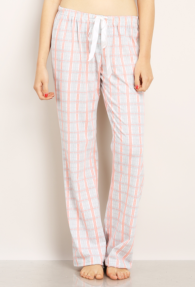 Pajama Pants. Showing 40 of results that match your query. Search Product Result. Product - Laura Scott Women Gray Satin Trim Pajamas Lightweight Short Sleeve Pajama Set. Product Image. Price $ Product Title. Laura Scott Women Gray Satin Trim Pajama s Lightweight Short Sleeve Pajama .
