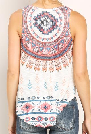 Find aztec pattern top at ShopStyle. Shop the latest collection of aztec pattern top from the most popular stores - all in one place.