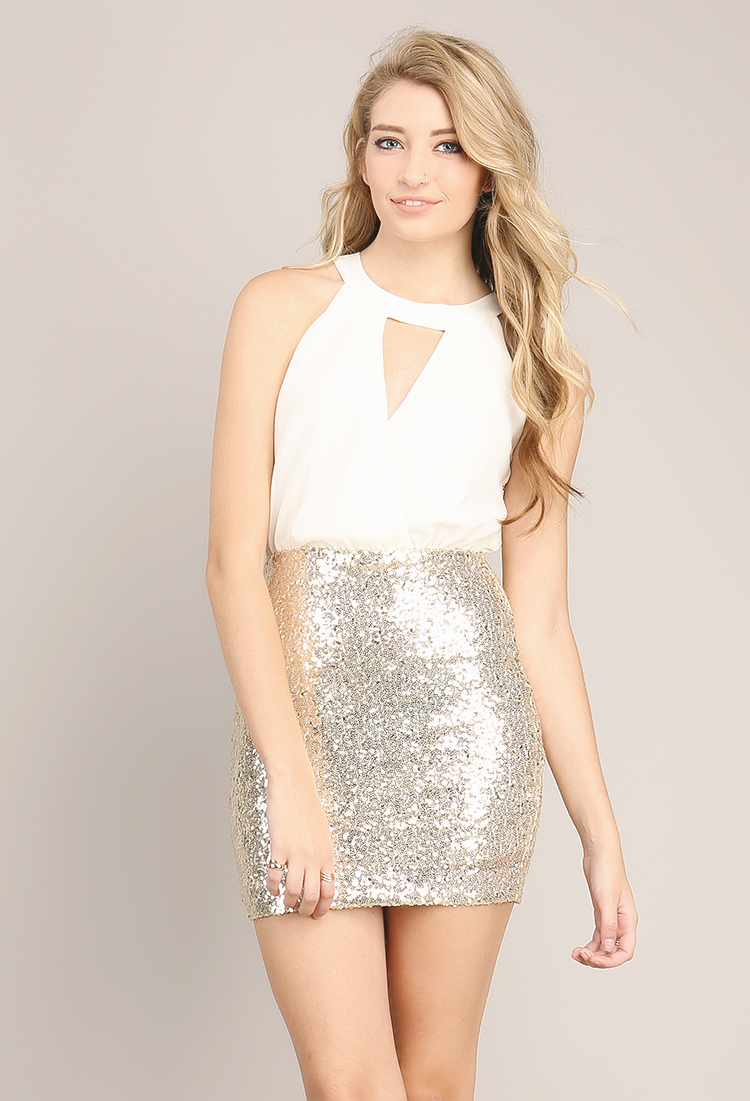 Find great deals on eBay for spangle dress. Shop with confidence.