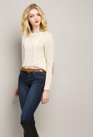 Light Wash High Waisted Jeans Classic High Waist Skinny