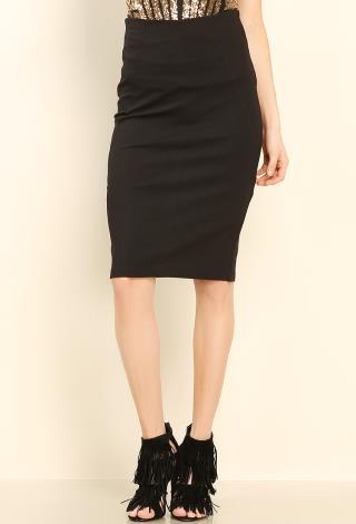 classic midi skirt shop skirts at papaya clothing