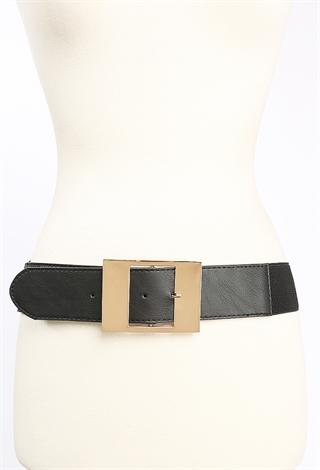 wide buckle belt shop belts at papaya clothing