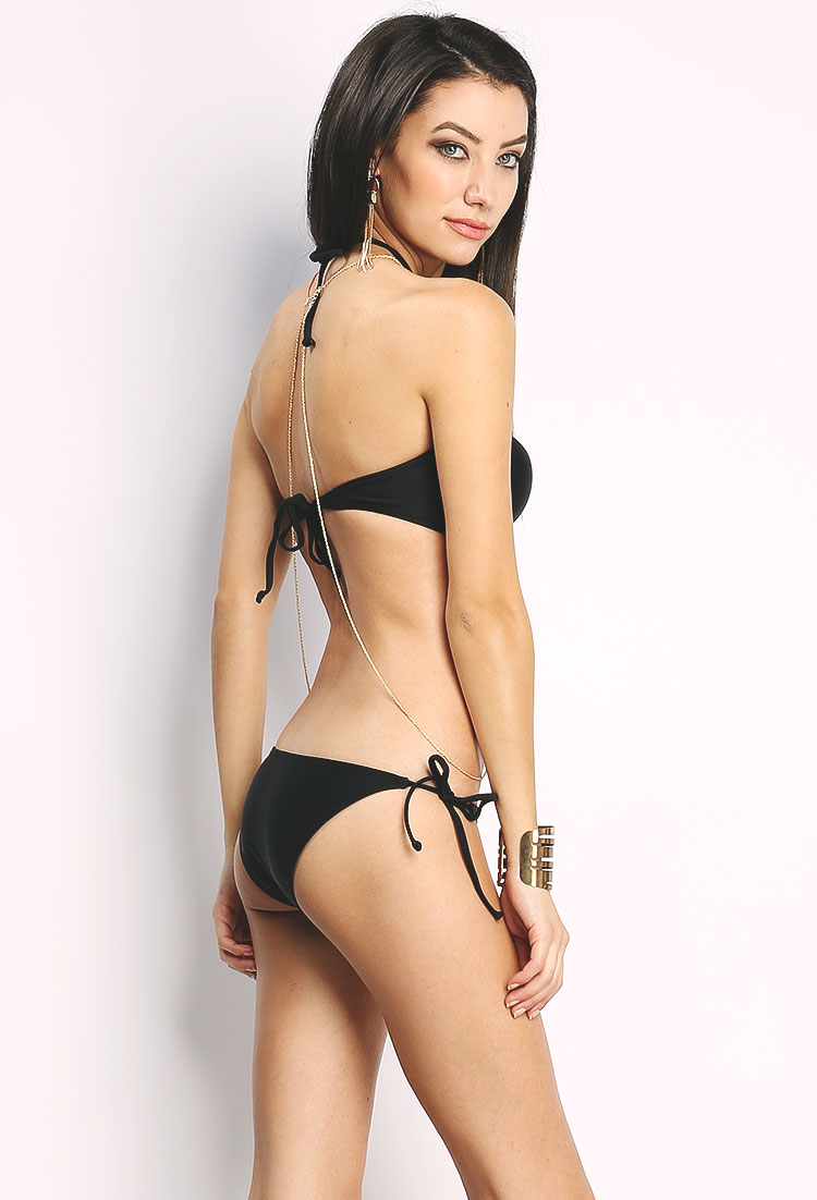 Bandeau Bikini Sale 6