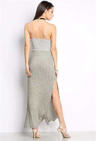 side slit maxi skirt shop skirts at papaya clothing