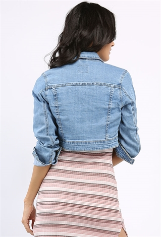 MEN'S JACKETS, DENIM AND MORE Men's jean jackets are our specialty. After all, we invented the jean jacket in the late s, and we've been reinventing it ever since. After all, we invented the jean jacket in the late s, and we've been reinventing it ever since.