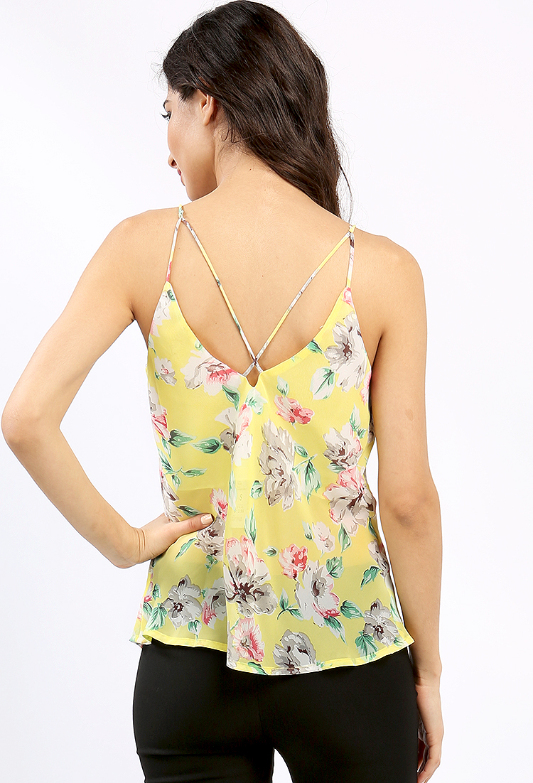 specialtysports.ga offers Floral Cami Top at cheap prices, so you can shop from a huge selection of Floral Cami Top, FREE Shipping available worldwide.