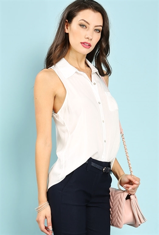 Women's Ladies Hanging Neck Sleeveless Chiffon Shirt Top,Mamum Womens Sleeveless Chiffon Blouse Vest Ladies T Shirt Loose Tank Top (Light Green, XL) by Mamum. £ Eligible for FREE UK Delivery. Previous Page 1 2 3 20 Next Page. Show results for. Women's Clothing. Women's Vest Tops;.