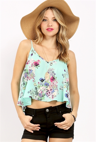Find floral lace cami top at ShopStyle. Shop the latest collection of floral lace cami top from the most popular stores - all in one place.