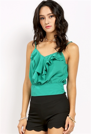 Discover boohoo's collection of camisole. Effortless, stylish and true fashion essentials, start browising and get your cami tops today! Crop Tops & Bralets Day Tops T-Shirts & Vests Petite Tops Plus Size & Curve Tops & Knitwear Sale Tops 1 of 2 1 2; Next > 1 of 2 View 40 items per page. Refine by.