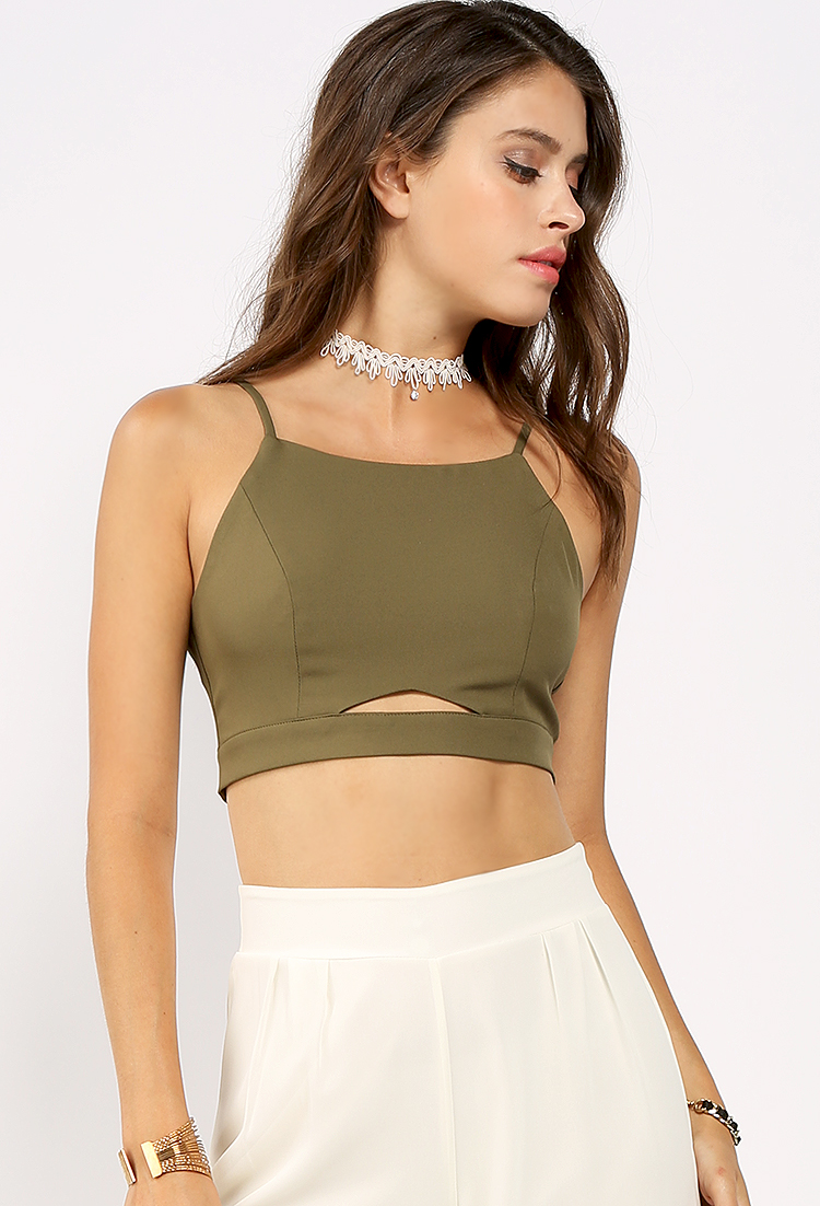 You searched for: cami crop top! Etsy is the home to thousands of handmade, vintage, and one-of-a-kind products and gifts related to your search. No matter what you're looking for or where you are in the world, our global marketplace of sellers can help you find unique and affordable options. Let's get started!