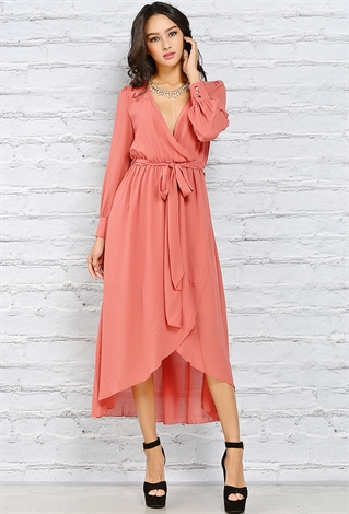 belted wrap dress shop dresses at papaya clothing