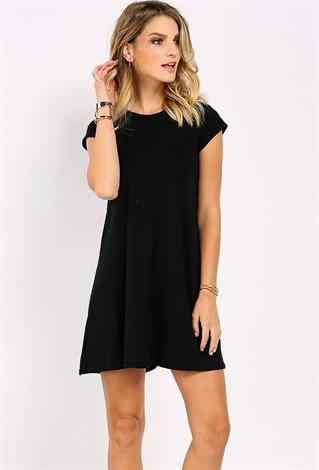 Wholesale Longline T Shirt