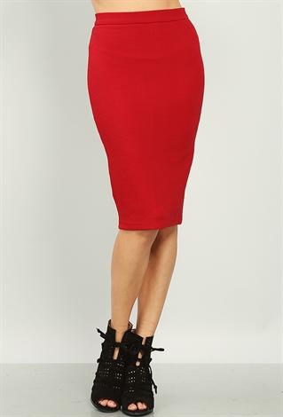 textured dressy midi skirt shop skirts at papaya clothing