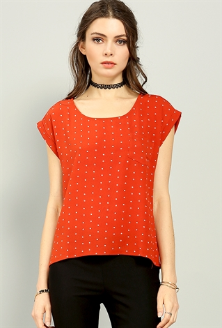 Dots clothing store locator