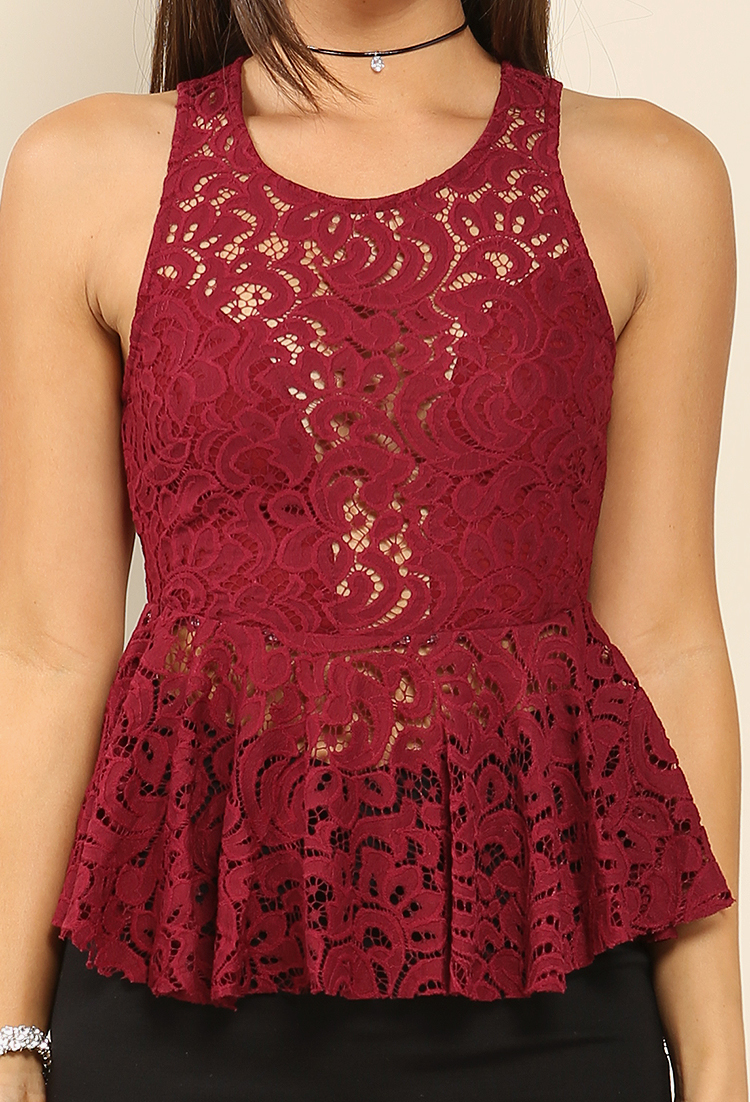 Shop Old Navy for its chic peplum tops that exude alluring flair and make a fashion-forward statement. Stylish Modern Tops that Make the Ultra-Feminine Statement Our on-trend peplum tops are the defining feminine fit-and-flare silhouette of the season.