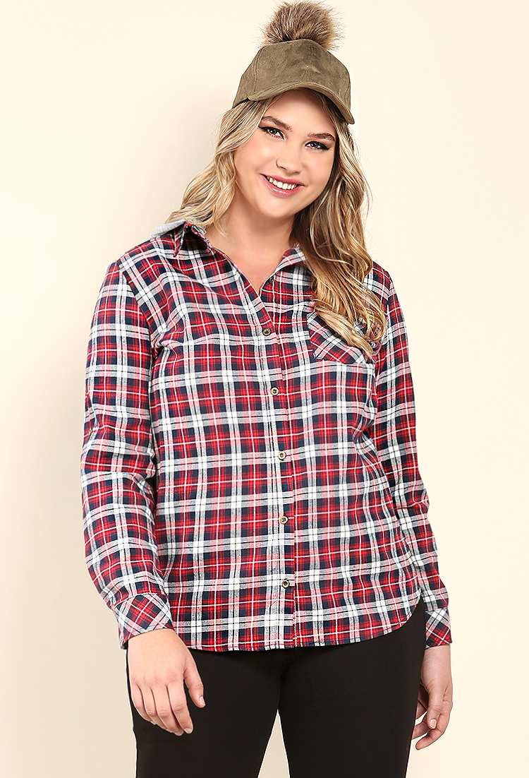 Find high quality Flannel Plaid Women's Plus Size T-Shirts at CafePress. Shop a large selection of custom t-shirts in a variety of colors.