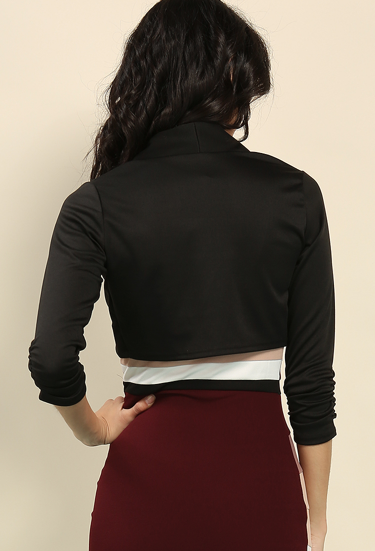 You searched for: knit bolero jacket! Etsy is the home to thousands of handmade, vintage, and one-of-a-kind products and gifts related to your search. No matter what you're looking for or where you are in the world, our global marketplace of sellers can help you find unique and affordable options. Let's get started!