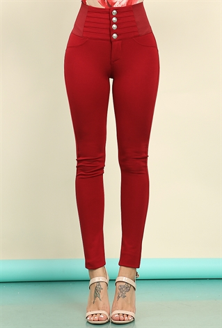 Shop Fall 18 New Arrivals. CLEARANCE. CLEARANCE. CLEARANCE CLEARANCE - SHOP CLEARANCE. CLEARANCE - Apparel Clearance Almost comfy enough to wear to bed. These jeggings hold their shape (even in the knee) when worn twice in a row, and they curve with you! This is an essential investment piece and you will love them, live in them, and be YOU.