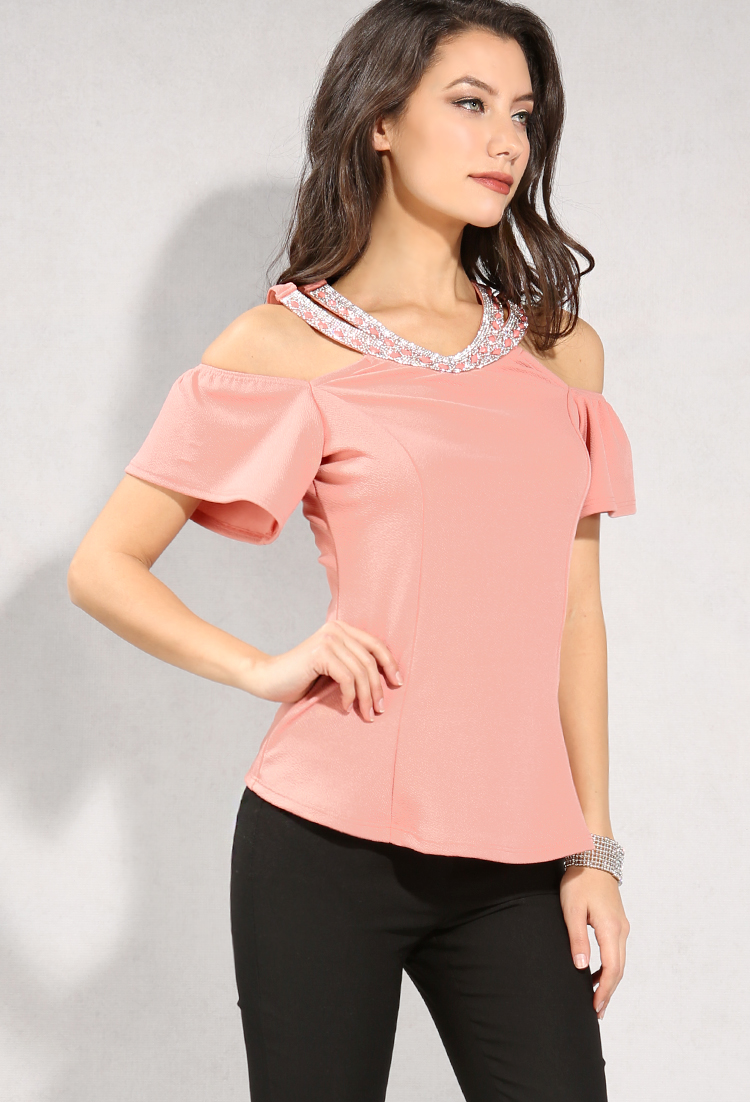 Buy the latest peplum tops cheap shop fashion style with free shipping, and check out our daily updated new arrival peplum tops at russia-youtube.tk