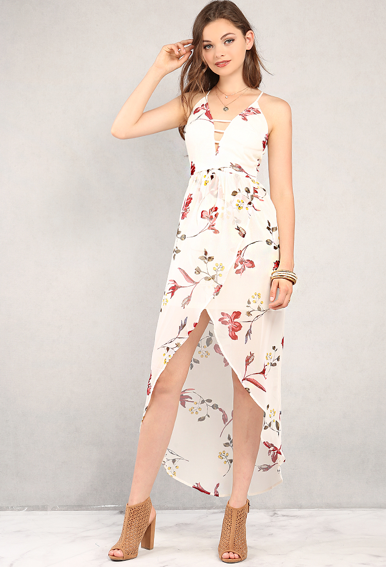 Where to buy high low dresses