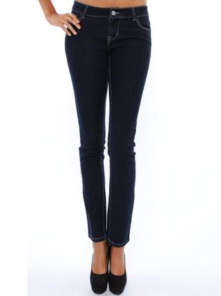 Dark Denim Skinny Jeans | Shop Super Pre Holiday at Papaya Clothing