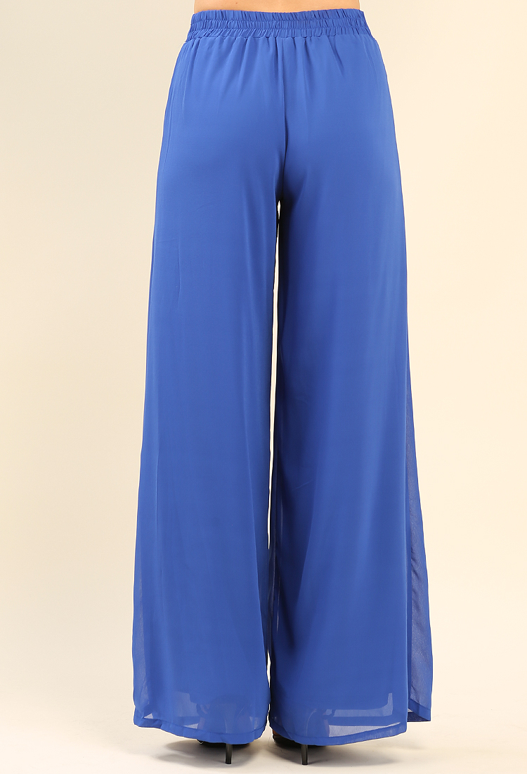 Shop eBay for great deals on Wide Leg Pants for Women. You'll find new or used products in Wide Leg Pants for Women on eBay. Free shipping on selected items.