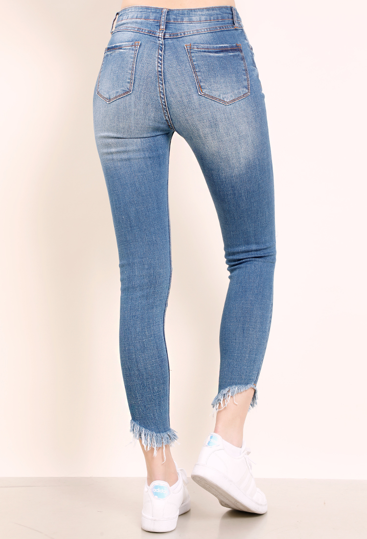 24+ Frayed Bottom Jeans  Wallpapers