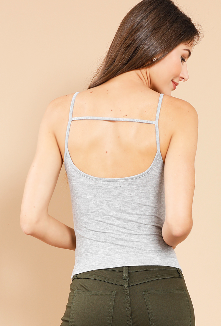9efdac1a9a65f Style Number  TA6308. Strappy Top  Strappy Top  Strappy Top ...