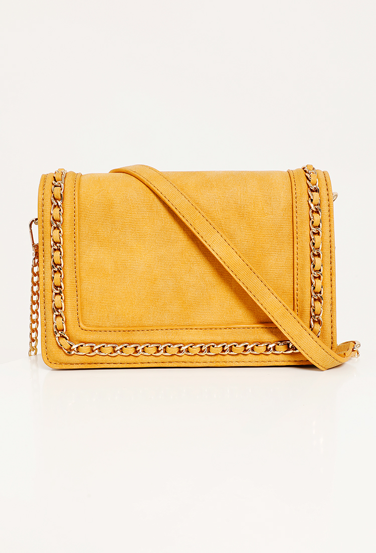 Chain Crossbody Bag