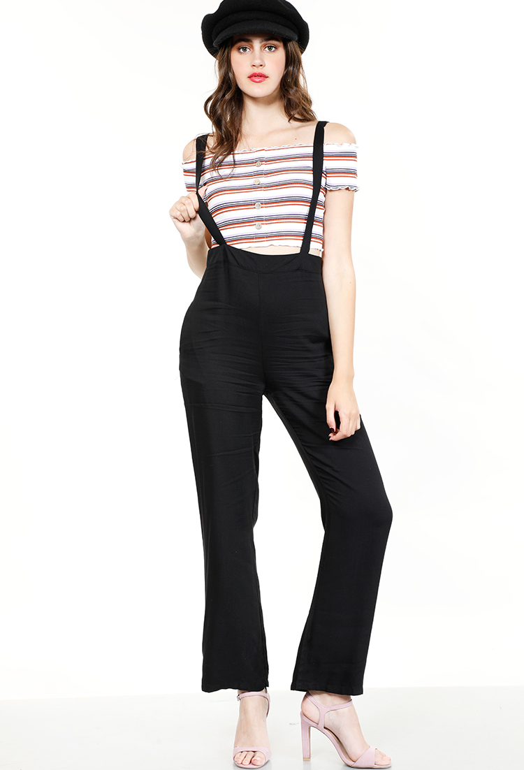 running shoes colours and striking best sell Wide Leg Overalls | Shop Jumpsuit at Papaya Clothing