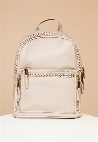 Braided Chain Bagpack