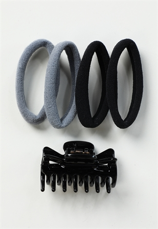 Hair Accessories Set