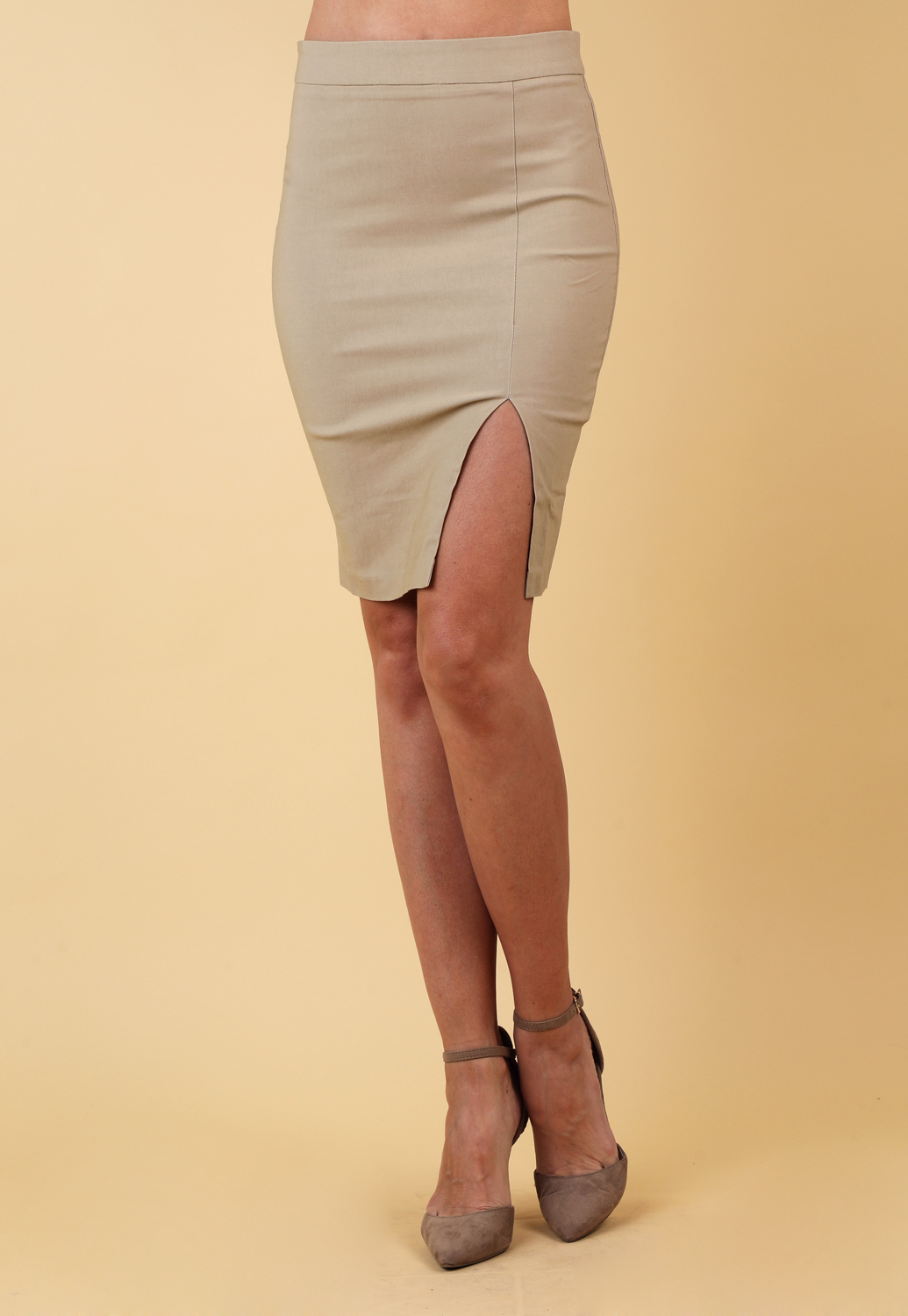 Dressy Pencil Skirt