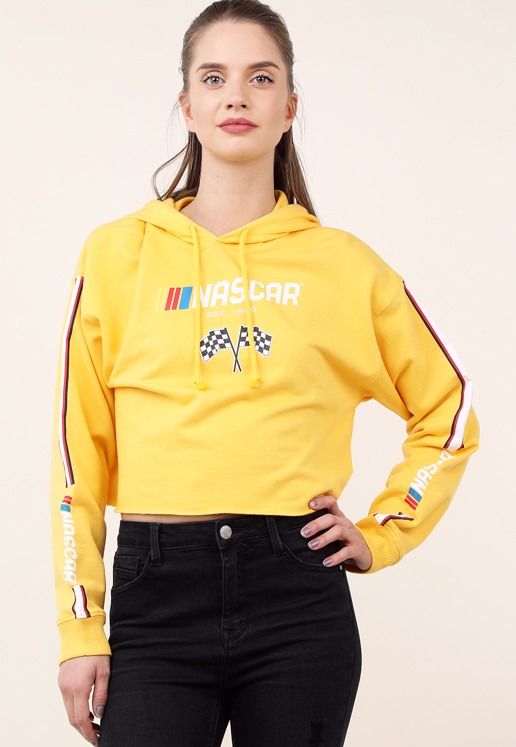 Nascar Graphic Hoodie