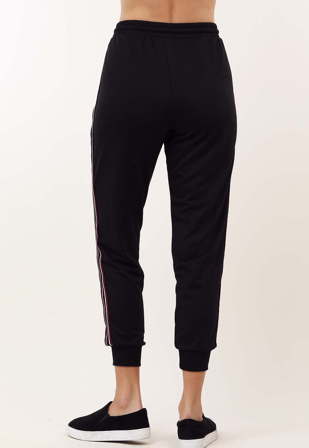 Side Striped Active Joggers