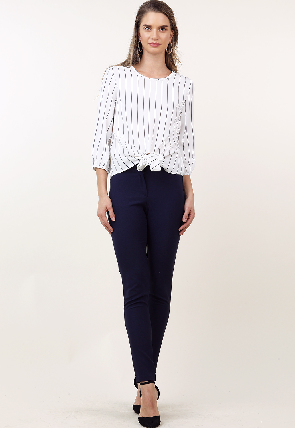 Dressy Ankle Pants