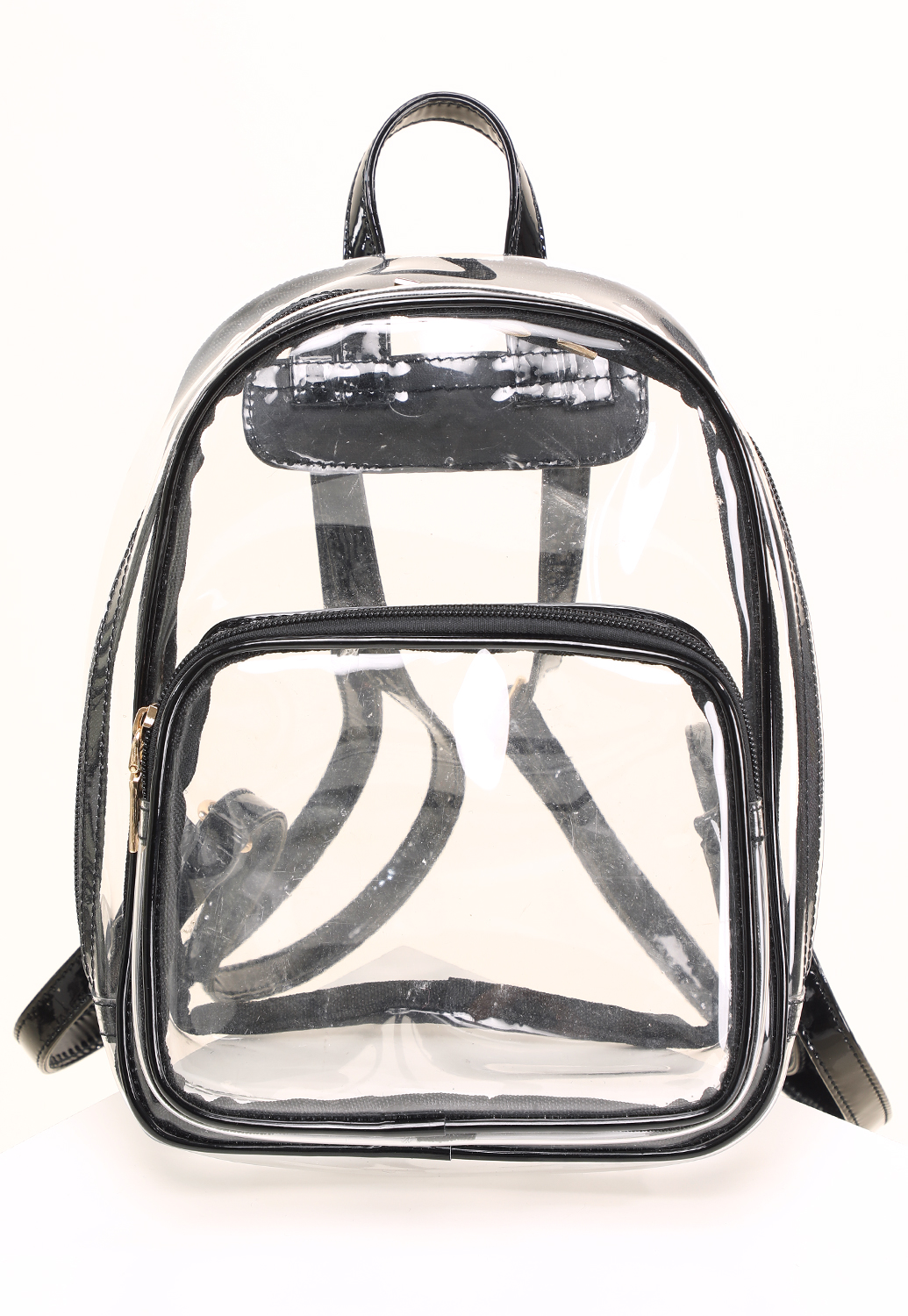 Translucent Back Pack