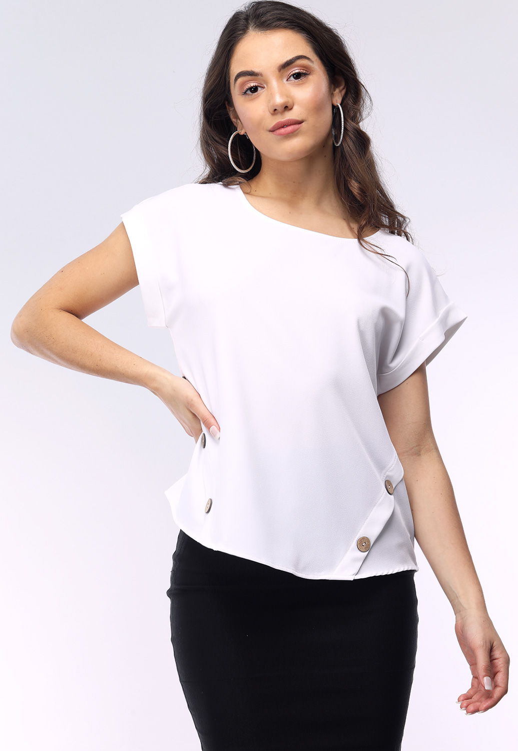 Side Button Detail Top
