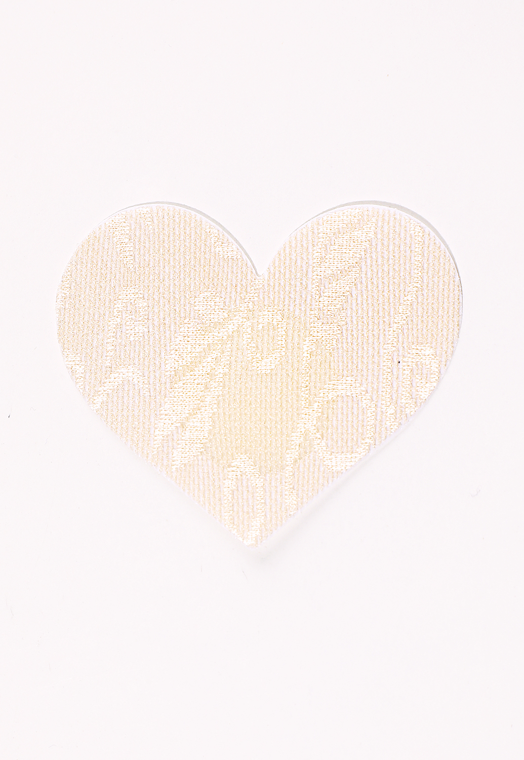 Heart Nipple Cover