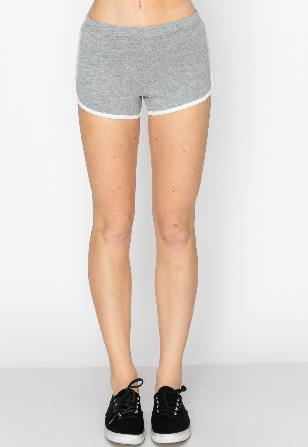 Side Lined Shorts