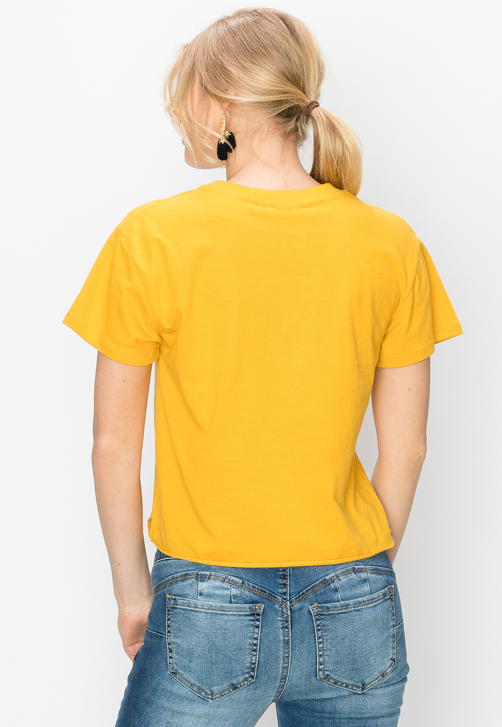 Winnie The Pooh Graphic Top